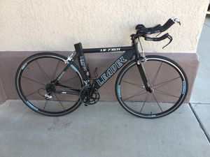 LEADER TIME TRIAL BIKE: small for Sale in Sun City West, AZ