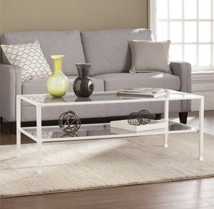 Brand new glass coffee table for Sale in Fort Worth, TX