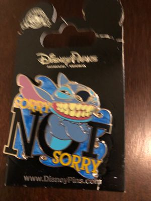 Disney pins Disneyland LILO & stitch for Sale in Chula Vista, CA