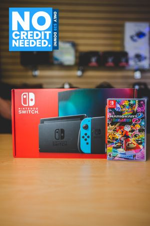 Brand New | Nintendo Switch System! (Only $39 Down!) for Sale in Los Angeles, CA
