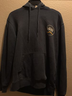 Vans Hoodie (Men's Small) for Sale in Chula Vista, CA