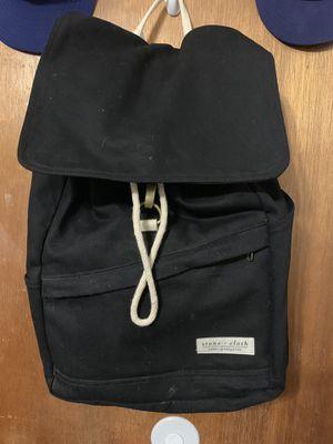 Black Backpack for Sale in Sanger, CA