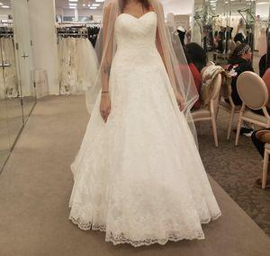 Wedding dress for Sale in Woodstock, CT