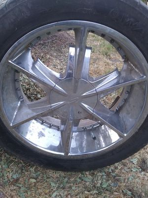 Car rims for Sale in San Bernardino, CA
