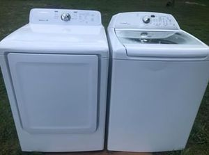 Maytag washer n Samsung Dryer,,,,,,,,deliver is free for Sale in Tampa, FL