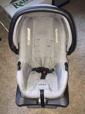 Urbini car seat for Sale in Kirkland, WA