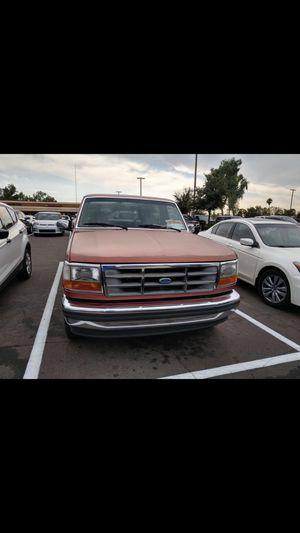 1995 ford truck for Sale in Phoenix, AZ