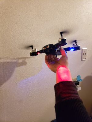 Drone bigger than my hand for Sale in National City, CA