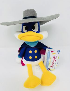 Funko Disney Plushies Darkwing Duck Plush Figure for Sale in El Monte, CA