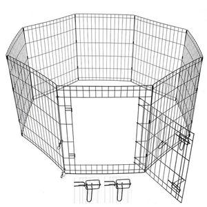 "30""H x 24"" Pet Playpen Kennel for Sale in Chino, CA"