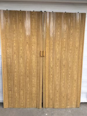 Foldable doors for Sale in Fresno, CA