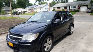 Dodge Journey Black 2009 for Sale in Selden, NY
