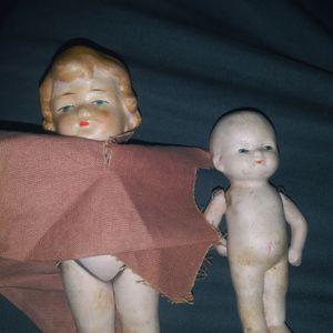 antique german dolls for Sale in Baytown, TX