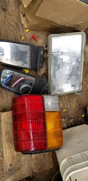 Ford festiva headlight taillight mirror AC switch for Sale in Lake Stevens, WA
