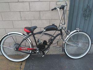 Lowrider motor bike 35mph new motor for Sale in Norwalk, CA