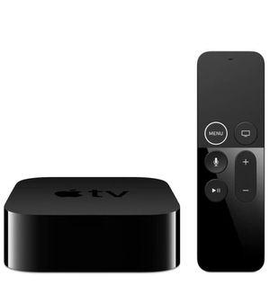 Apple TV 32GB 4th Gen for Sale in Clovis, CA