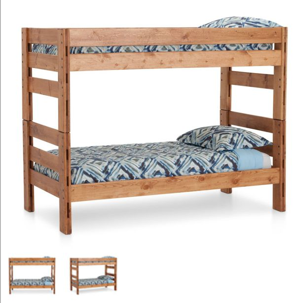Fr Durango Twin Over Full Bunk Bed 1st Picture Is Twin Over Twin For Sale In Denver Co Offerup