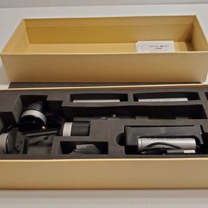 KumbaCam 3-Axis Handheld GoPro Gimbal Stabilizer. New, open box. for Sale in San Jose, CA