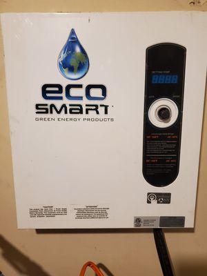 ECOSMART 36kw 240V Electric Tankless Water Heater for Sale in Warren Park, IN
