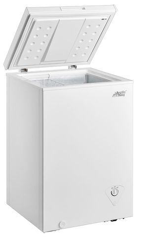 NEW Arctic King 3.5 cu ft Chest Freezer for Sale in UPPER ARLNGTN, OH