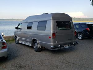 Roadtrek 190 Poplar class b camper van for Sale in Lacey, WA
