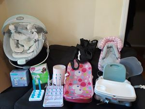 Articles for baby for Sale in Los Angeles, CA