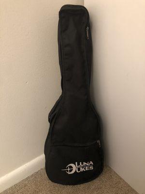 Luna ukulele for Sale in Virginia Beach, VA