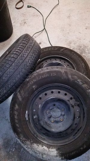 Trailer tires for Sale in Tracy, CA