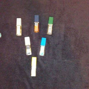 Perfumes and colognes are $1.00 each.. for Sale in Kansas City, KS
