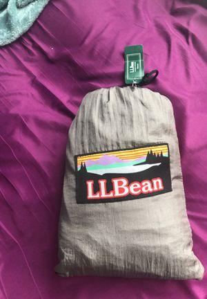LL Bean Camping Hammock for Sale in Orlando, FL