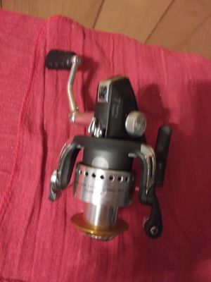 Gander mountain fishing reel for Sale in Pittsburgh, PA