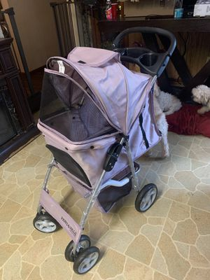 Paws and Pals Dog Stroller for Sale in Plainfield, IL