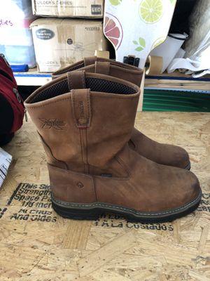Wolverine Durashock Boots size 12 for Sale in Lynchburg, VA