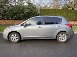 2009 Nissan Versa for Sale in Portland, OR