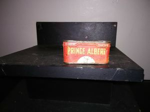 Prince Albert's match tin for Sale in Florence, MS