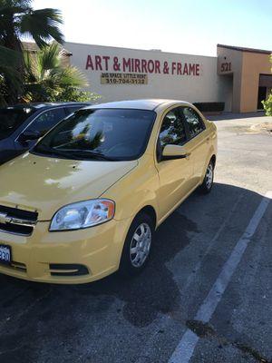 2010 Chevrolet for Sale in Fullerton, CA