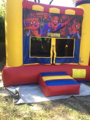 brincolines mesas sillas ! for Sale in Dallas, TX