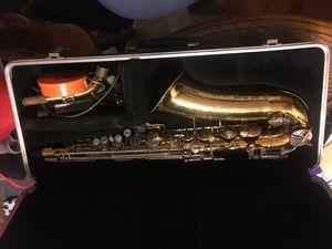 Bundy Alto Saxophone for Sale in Brookhaven, PA