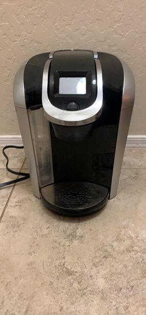 Keurig coffee maker for Sale in Phoenix, AZ