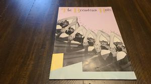 The Boomtown Rats concert program for Sale in Chino Hills, CA