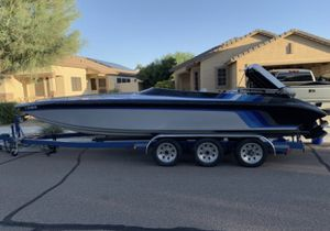 1991 Commander 24 Signature boat for Sale in Goodyear, AZ