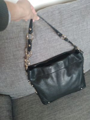 Coach leather Shoulder bag for Sale in Auburn, WA