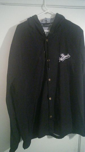 The Hundreds Parka Jacket - (size 2x) for Sale in Los Angeles, CA