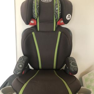 Graco TurboBooster Highback Seat for Sale in Katy, TX