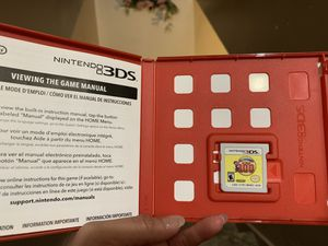 Mario Party The top 100 for Nintendo 3DS for Sale in Cicero, IL