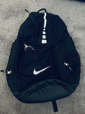 Nike Hoops Elite Pro Backpack for Sale in West Valley City, UT
