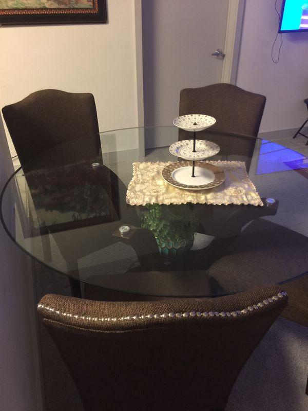 Dining room seat