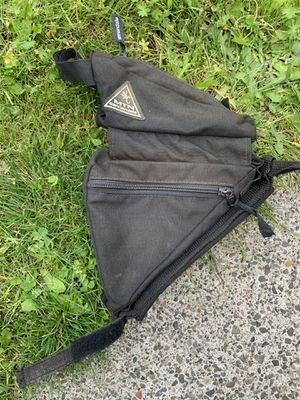 Cannondale mtn bike bag for Sale in Vancouver, WA