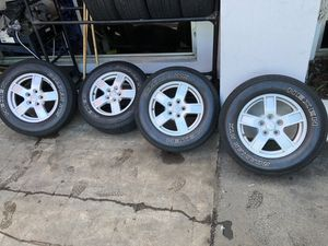OEM Jeep Wheels for Sale in Marietta, GA