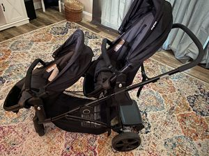 Baby trend sit and stand stroller for Sale in Winter Haven, FL